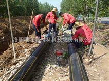 河南pe燃气管供应厂家