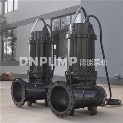 潜污泵的制造厂家