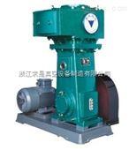 WLW-100、WLW-150无油立式往复真空泵