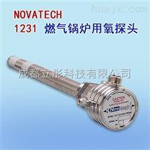 NOVATECH 1231燃气锅炉用氧化锆探头