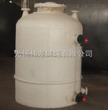 储罐衬塑加工制作无锡储罐化工储罐
