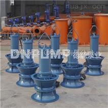 800QHB-70潜水混流泵泵站专用泵