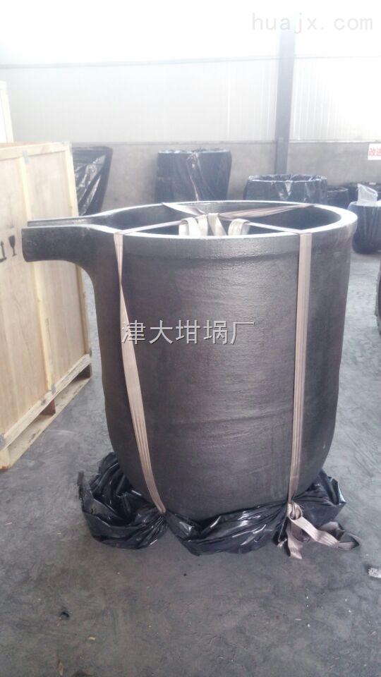 大尺寸碳化硅坩埚