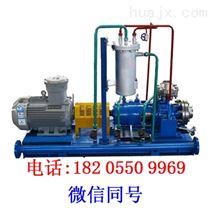 ZA、ZE化工泵、石油化工流程泵|耐高温泵、带换热器