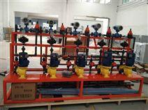 农村安全饮水消毒设备/饮水次氯酸钠发生器