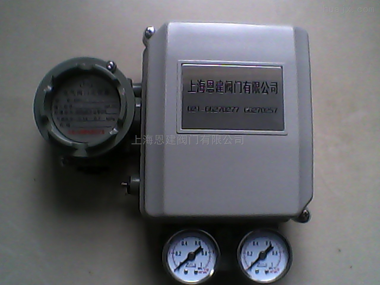 EP9112 EP9121 EP-9111电气阀门定位器