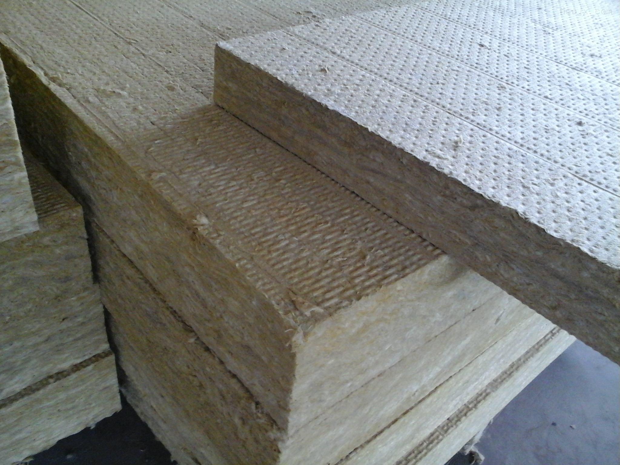 河间岩棉保温板厂商