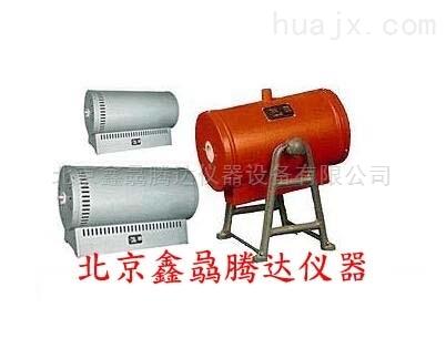 SK2-6-12H管式电阻炉物理测定