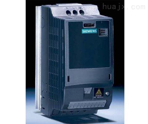 西门子0.12千瓦变频器6SL32110KB112UA1
