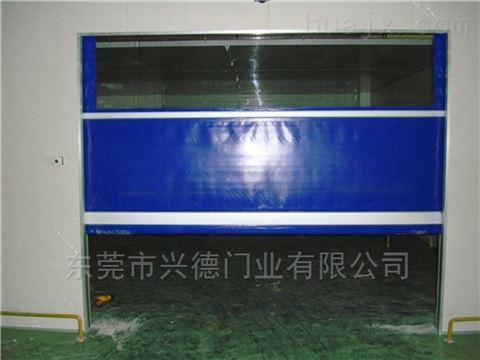 东莞XDM-2500高速卷帘门 高速门