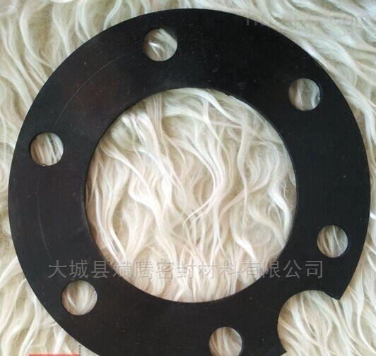 氟橡胶垫片(法兰密封垫片)