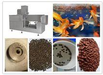 犬粮粮膨化机,宠物食品生产线,猫粮颗粒机