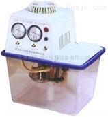 SHZ-D(Ⅲ)防腐台式四表四抽头循环水真空泵