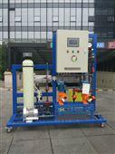 高效次氯酸钠发生器厂家饮用水消毒设备原理