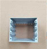1分32分光器卡槽插片式分路器槽位4槽