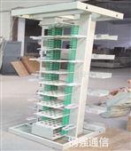 576芯MODF光纤配线架 开放式ODF线柜