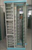 576芯三网合一配线架 机柜