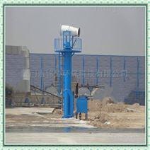 混凝土制品厂沙场矿场采石场80米喷雾机出租