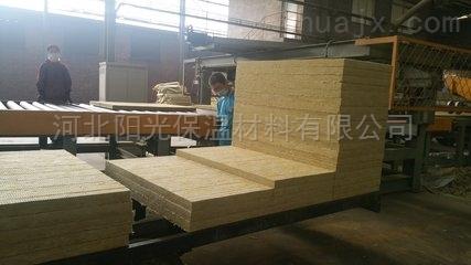 外墙国标岩棉板生产厂家