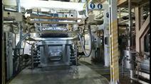 锂电池隔膜制造机械设备