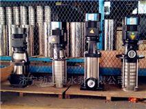 高压泵招代理耐腐蚀QDL不锈钢多级泵