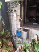 循环水泵有无回水管的区别