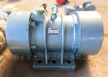 厂家分析工业振动电机的损坏原因保养方法