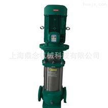 德国威乐水泵 MVI203立式管道循环泵增压泵