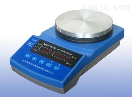 磁力搅拌器三大主要作用