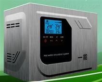 一能家用热水循环水泵主要故障