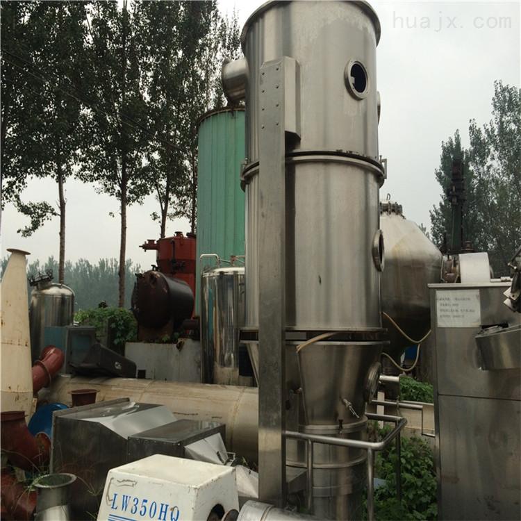 承德闲置处理二手GFG-200型高效沸腾干燥机