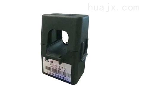 电力运维专用开口式电流互感器