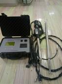 便携式油烟监测仪的检测原理