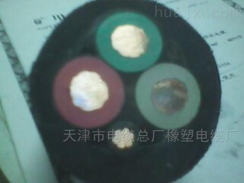国标UGF高压橡套电缆产品介绍