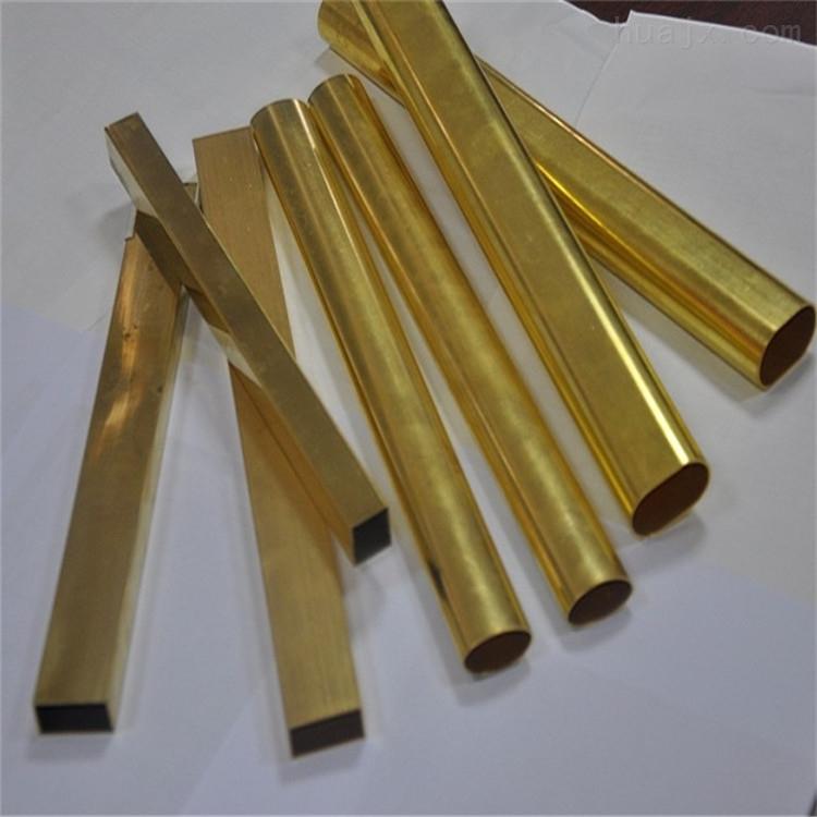 h68黄铜管-高韧性h65无铅铜管,c3604铜方管