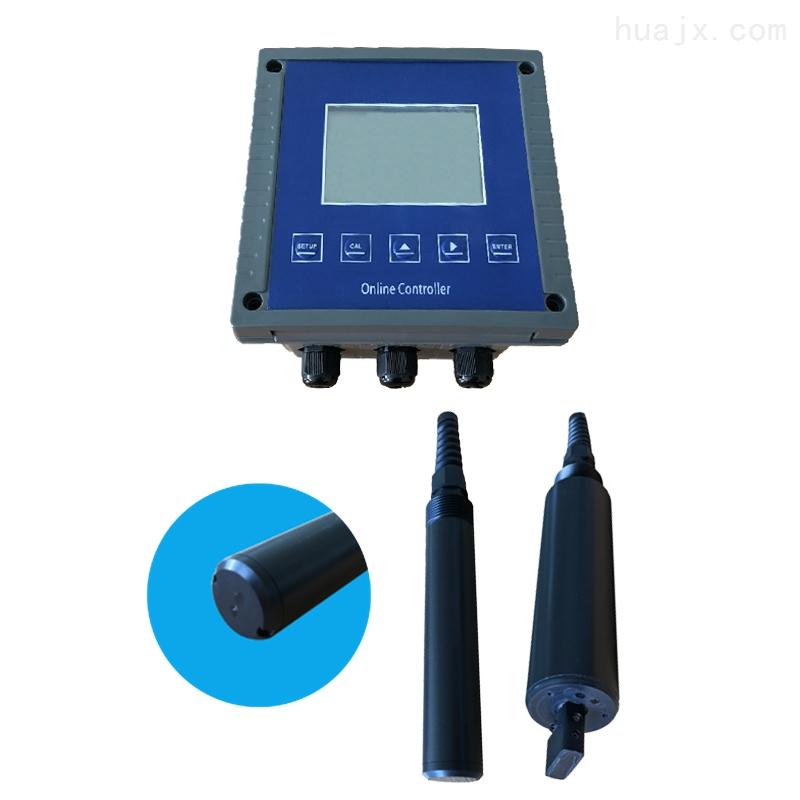 中昂仪器ZA-YL2000光纤式叶绿素a检测仪