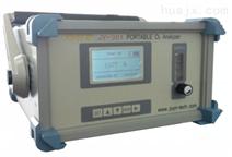 原装进口便携式微量氧分析仪