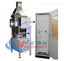 中诺仪器热释放速率测定仪厂家热销