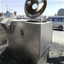 铜陵闲置处理二手50型湿法混合制粒机