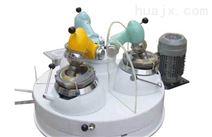 科研院用三头研磨机