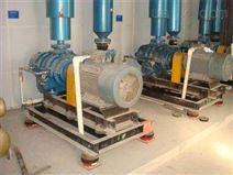 水泵房噪音治理,水泵减振处理