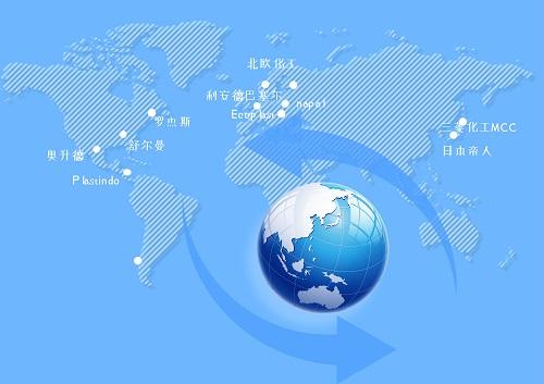 经济全球化形势下化企巨头再掀并购热潮