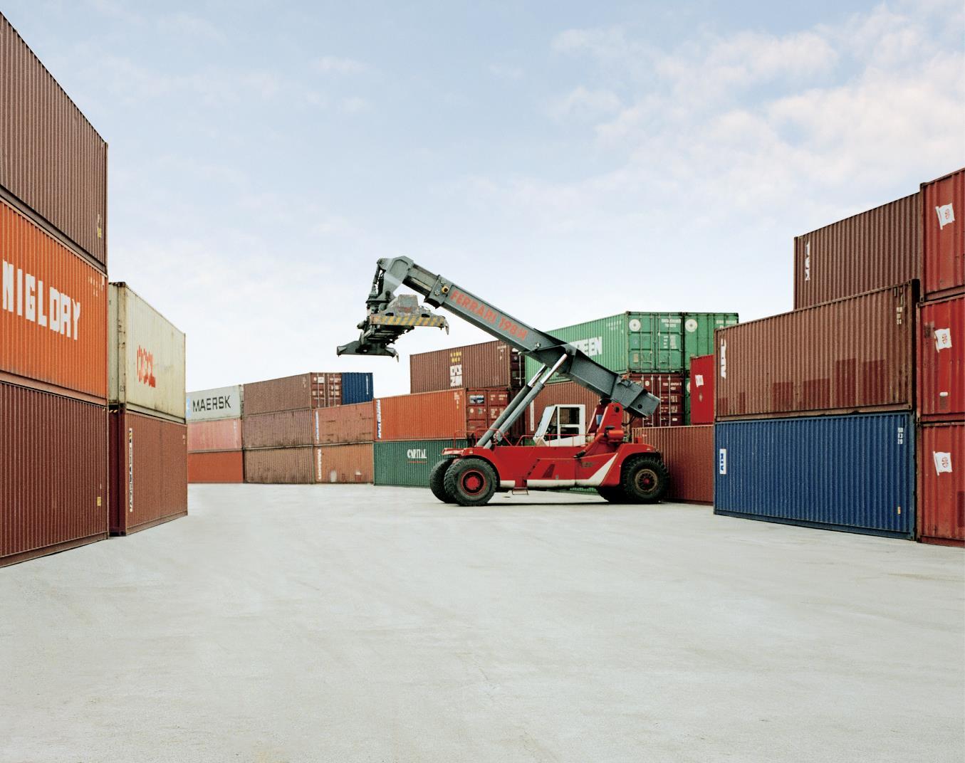 科莱恩针对家具运输防潮推出Container Dri II干燥剂产品系列