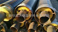内衬螺旋钢管保温管大口径管报价