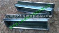 除尘方形通风硅胶布软连接质量保证