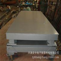 湖南1.0*1.0m1-5吨缓冲平台秤多少钱