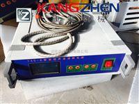 1200mm超声波振动筛系统