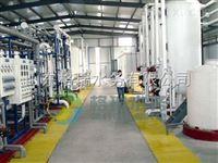 湖北电厂单级反渗透设备供应厂家