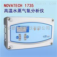 NOVATECH 1735高温水蒸气分析仪