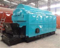 西宁0.5吨燃油气蒸汽锅炉